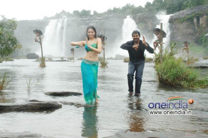 Aawara Telugu Movie