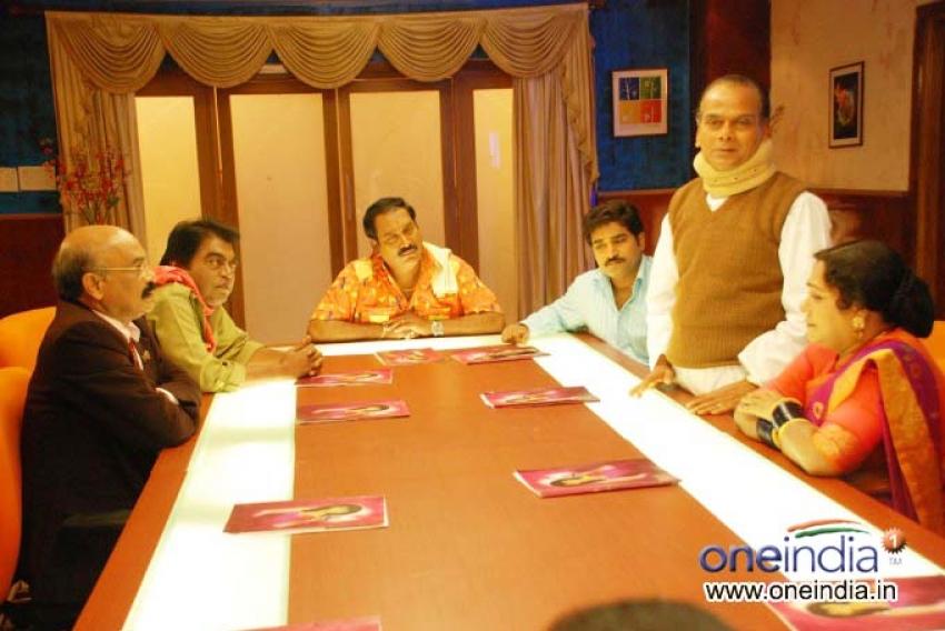Okka Kshanam Photos