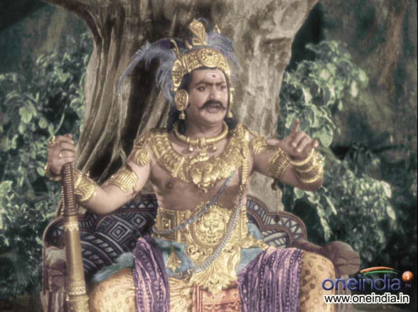 Mayabazar (Old) Photos