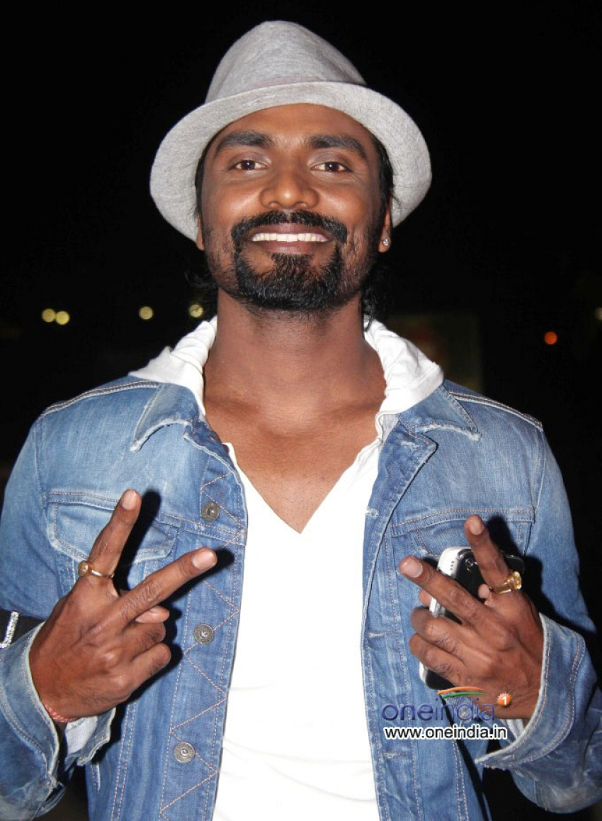 Remo Dsouza Photos Hd Latest Images Pictures Stills Of Remo D