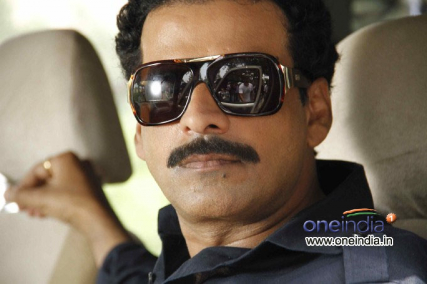 Manoj Bajpai Photos
