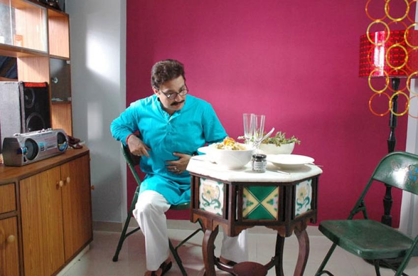 Vinay Pathak Photos