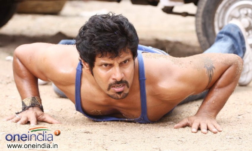 Vikram tamil actor photos latest images of vikram tamil actor vikram tamil actor photos latest images of vikram tamil actor filmibeat thecheapjerseys Choice Image