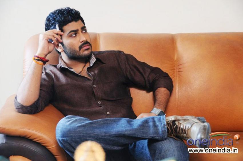 Prasthanam Photos