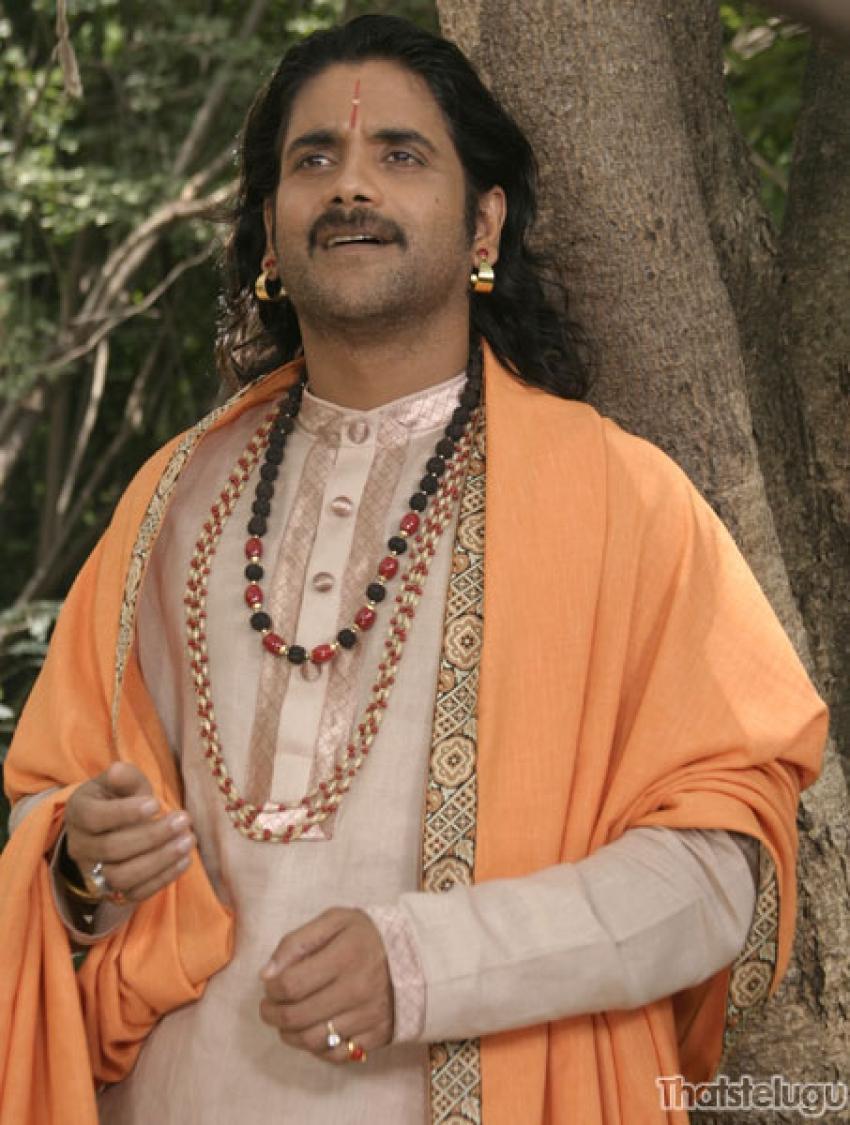 Ramadasu Photos