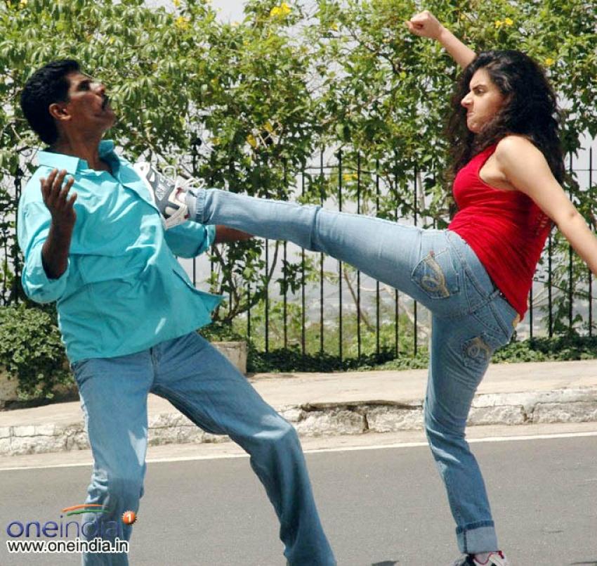 Sivangi Photos