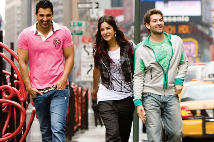 New York Photos Hd Images Pictures Stills First Look Posters Of New York Movie Filmibeat