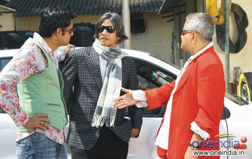 Jugaad Photos
