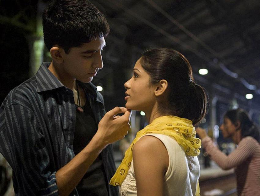 Slumdog Millionaire Photos