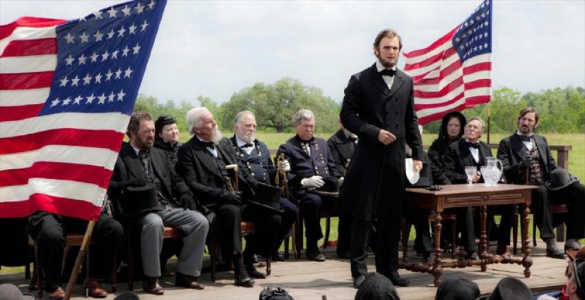 Abraham Lincoln: Vampire Hunter Photos
