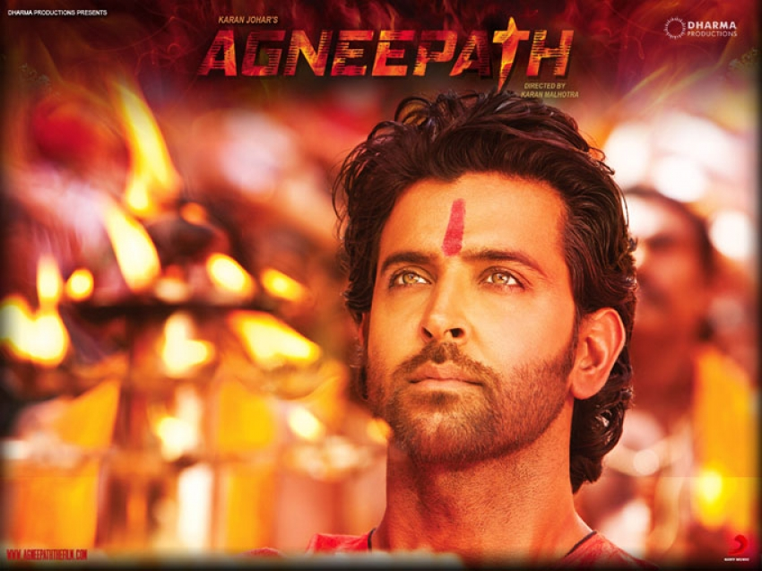 Agneepath Hindi Movie Mp3 Songs Download