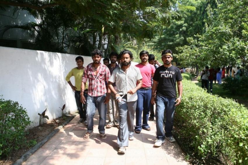 Attakathi Photos