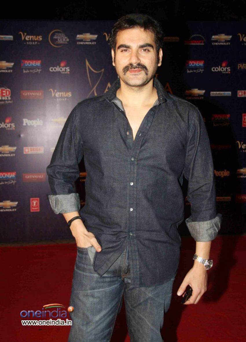 Arbaaz Khan Photos