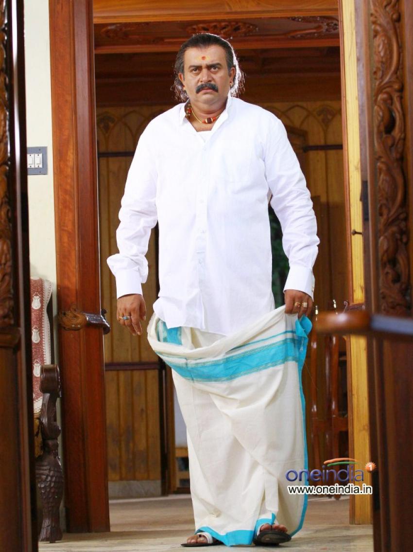 Saikumar Photos