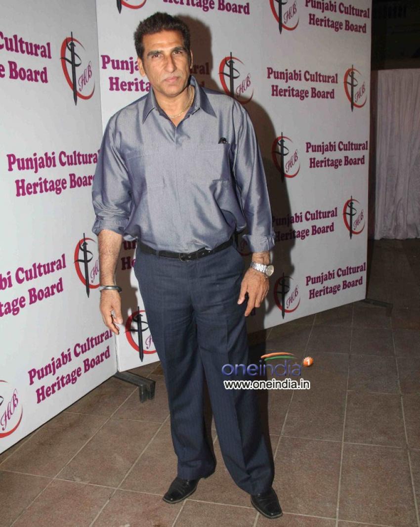 Mukesh Rishi Photos
