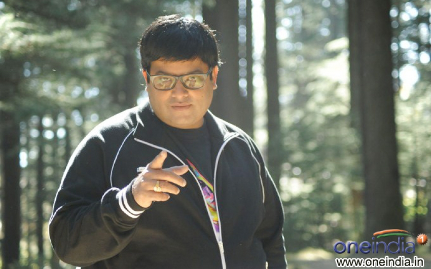 Krishnudu Photos