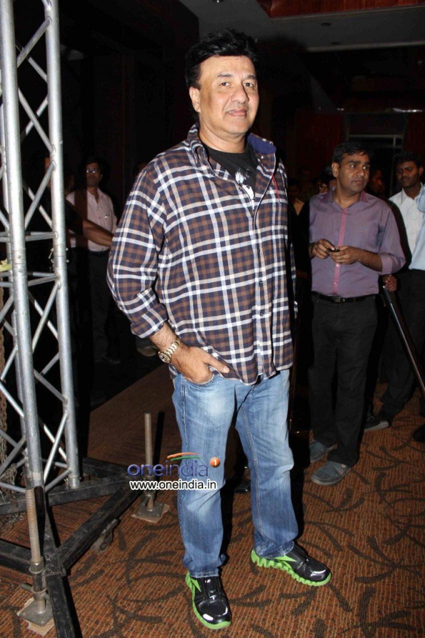 Anu Malik Photos