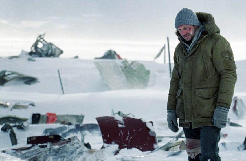 Liam Neeson Photos