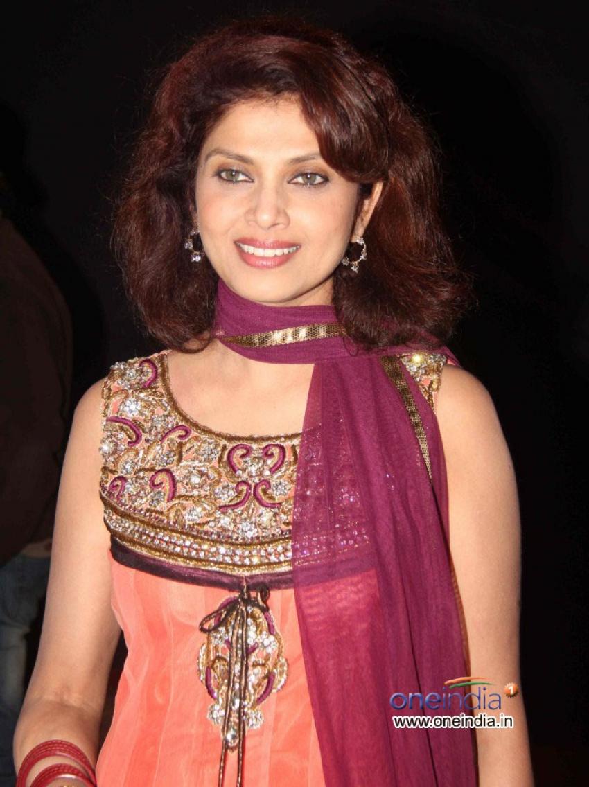Varsha Usgaonkar Photos