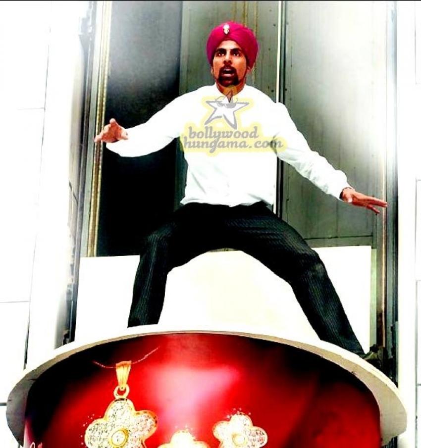 Singh is Kinng Photos