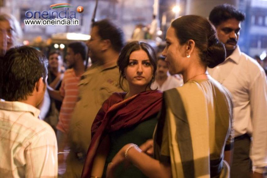 Mumbai Cutting Photos