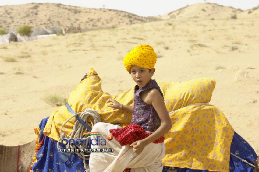 Nanhe Jaisalmer Photos
