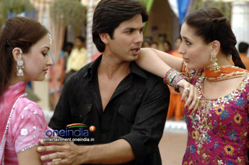 Jab We Met Photos Hd Images Pictures Stills First Look Posters