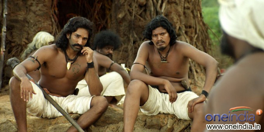 Aravaan Photos
