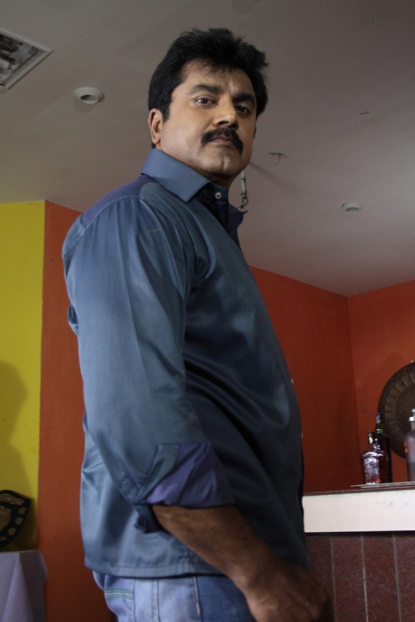 Narasimhan IPS Photos
