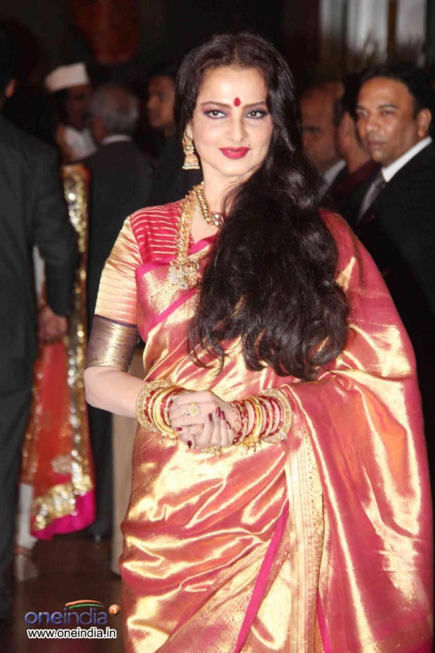 Ritesh Deshmukh And Genelia Dsouza Wedding Reception