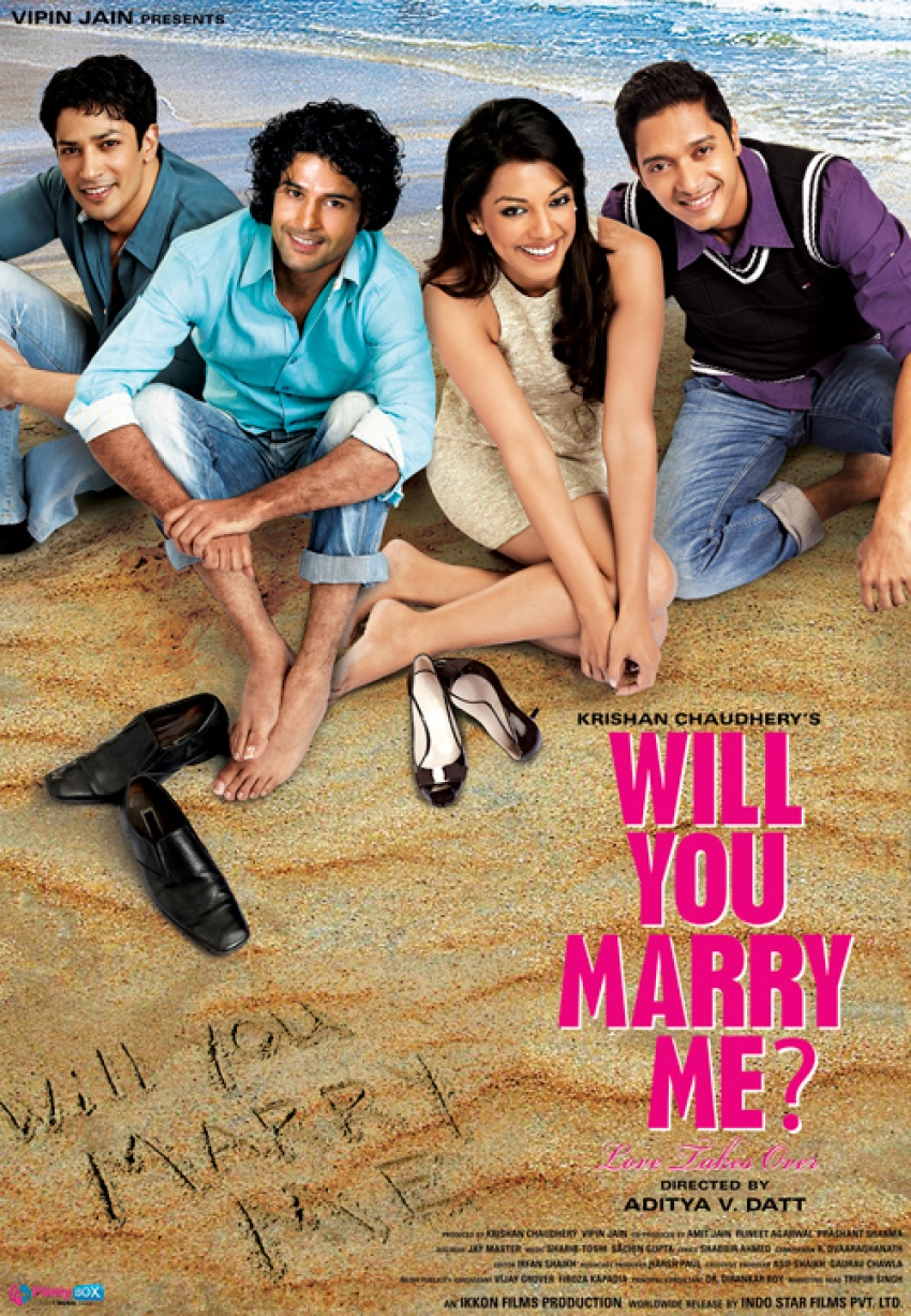 Will You Marry Me Photos
