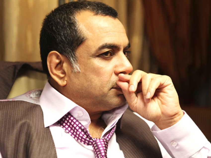 Paresh Rawal Photos