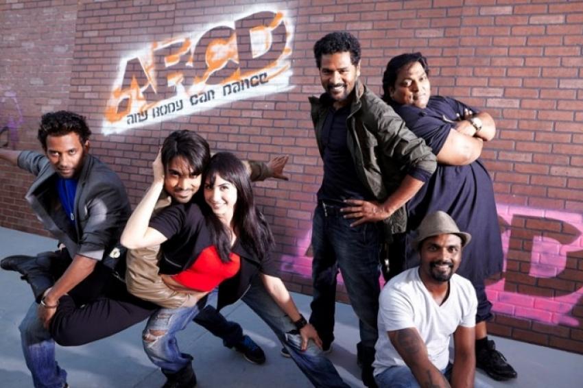 ABCD - Any Body Can Dance Photos