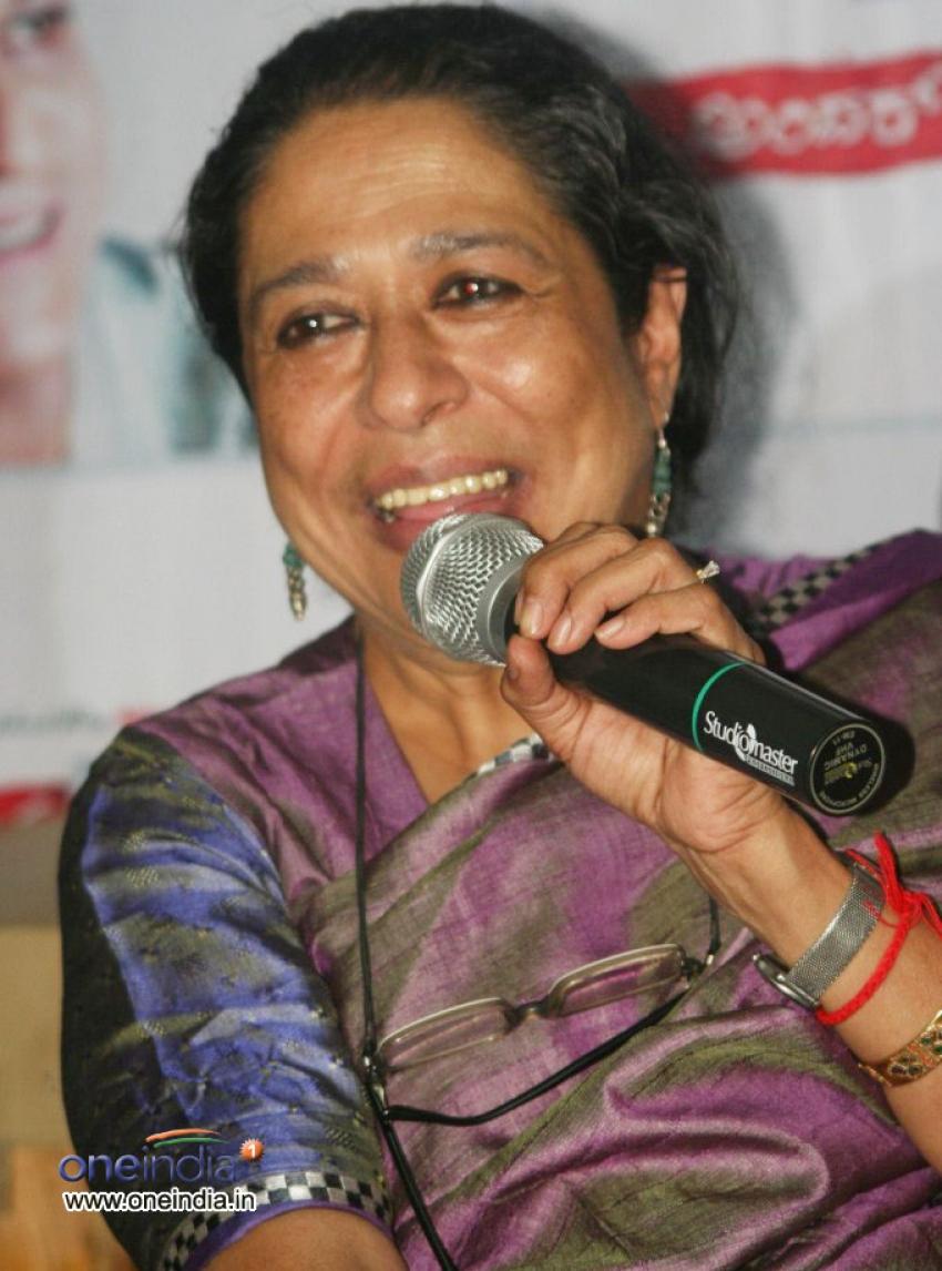 Arundathi Nag Photos