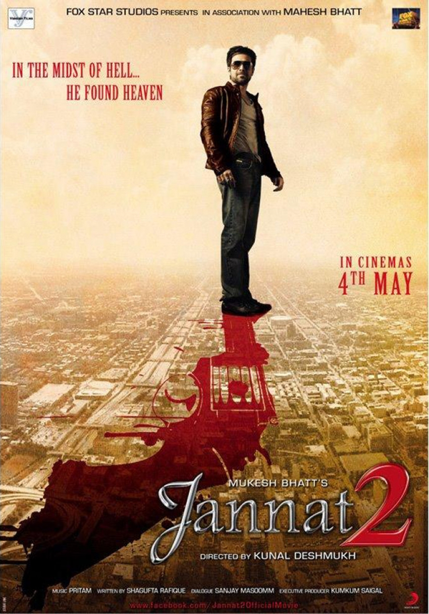 Jannat 2 Photos HD Images Pictures Stills First Look Posters Of Movie