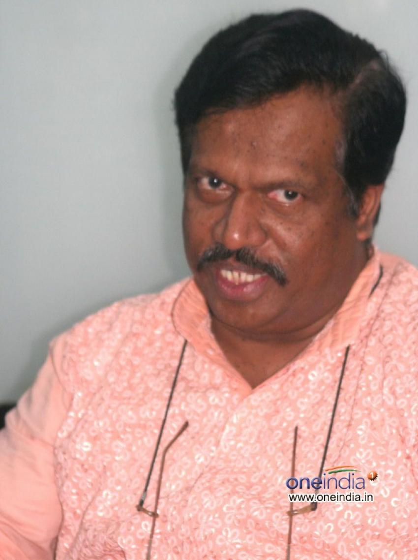 T. S. Nagabharana Photos
