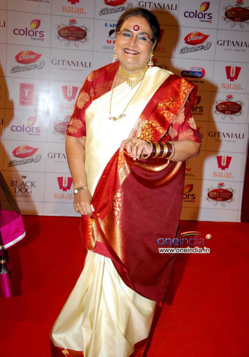 Usha Uthup Photos
