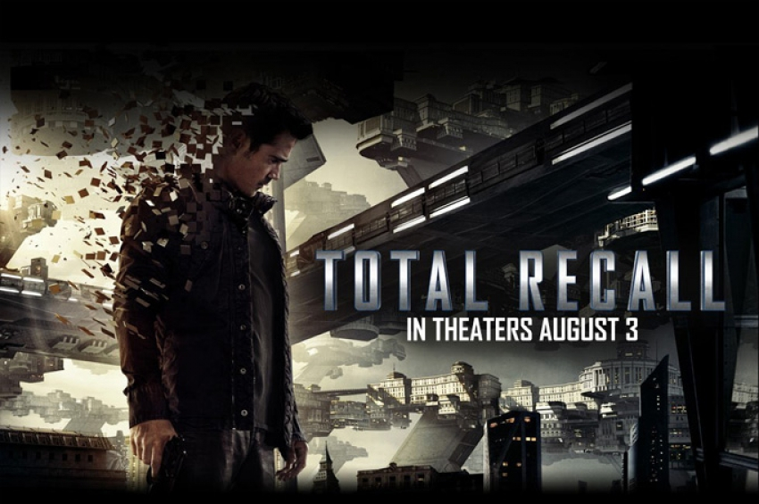 Total Recall Photos