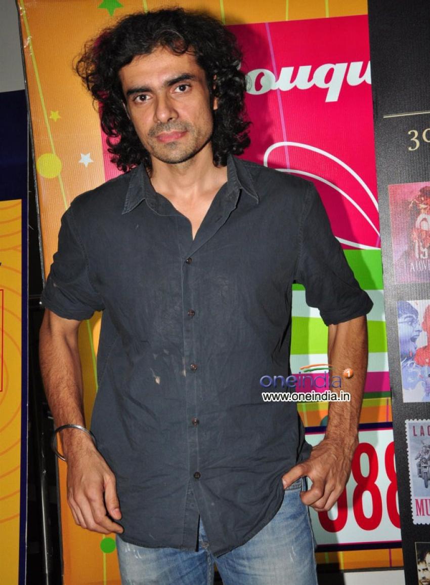 Imtiaz Ali Photos