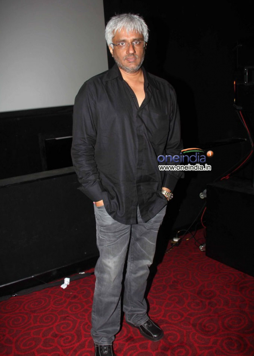 Vikram Bhatt Photos