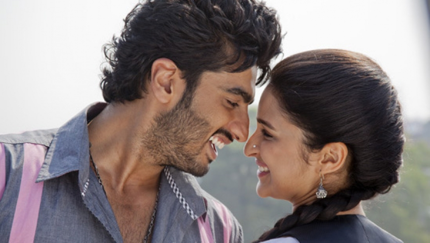 Ishaqzaade Photos Hd Images Pictures Stills First Look Posters