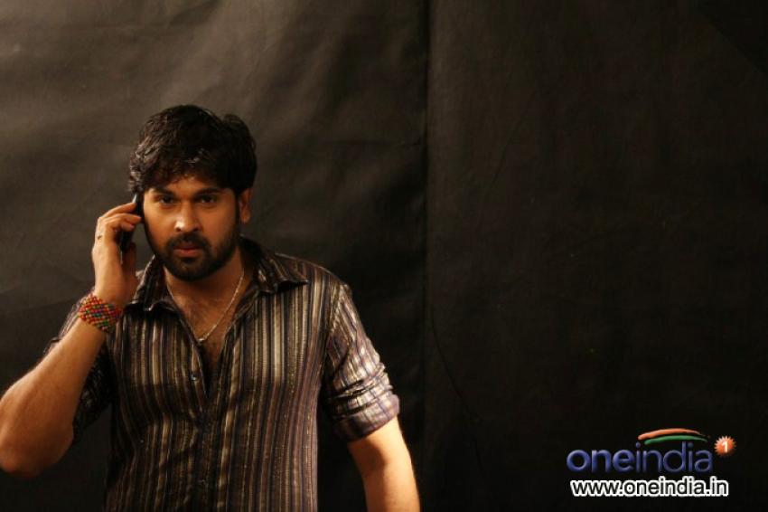 Maanagara Sambhavam Photos