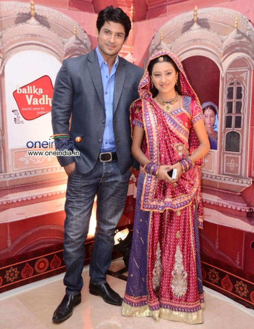 Balika Vadhu 1000 Episode Celebration Photos