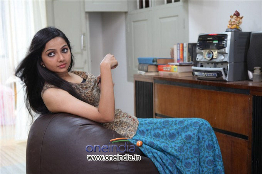 Samvrutha Sunil Photos