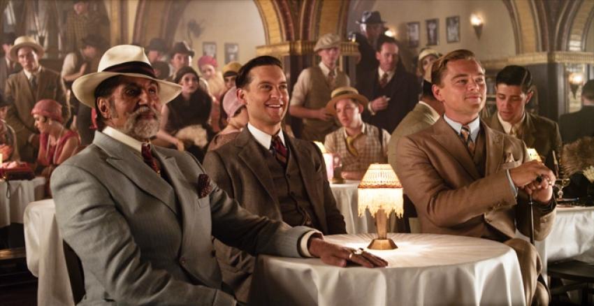The Great Gatsby Photos