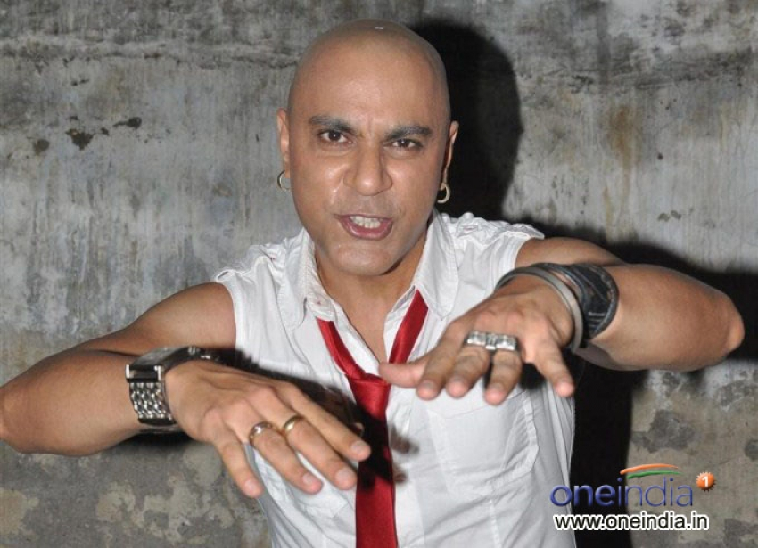 Baba Sehgal Photos