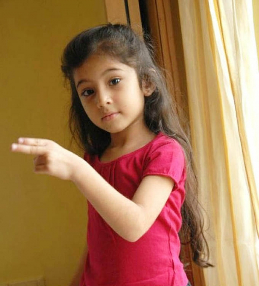 Baby Sara Photos [HD]: Latest Images, Pictures, Stills of Baby Sara - FilmiBeat