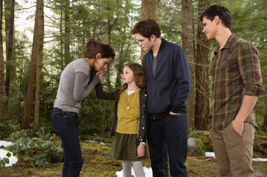The Twilight Saga: Breaking Dawn - Part 2 Photos