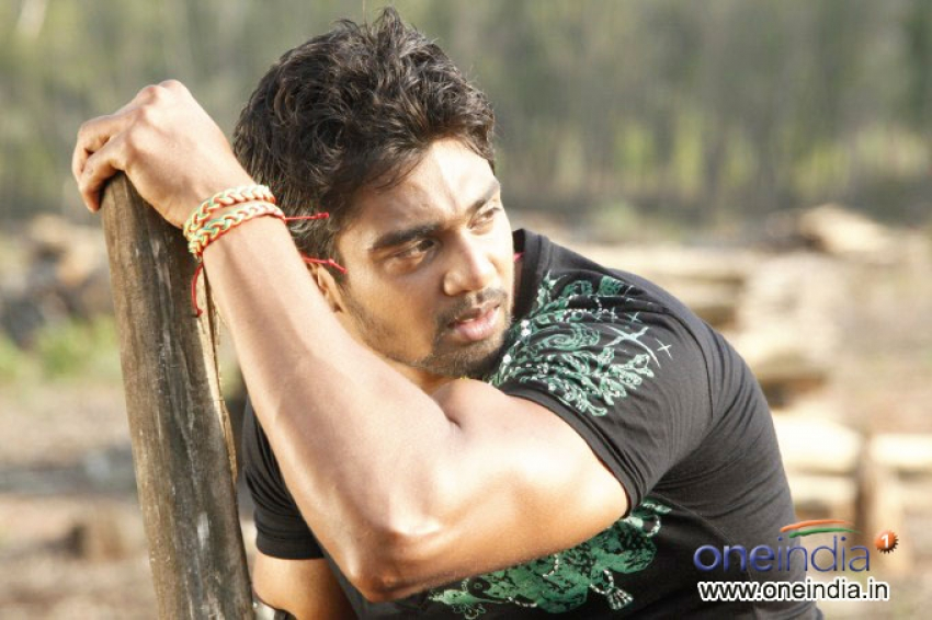 Dhruva Sarja Photos [HD]: Latest Images, Pictures, Stills of Dhruva