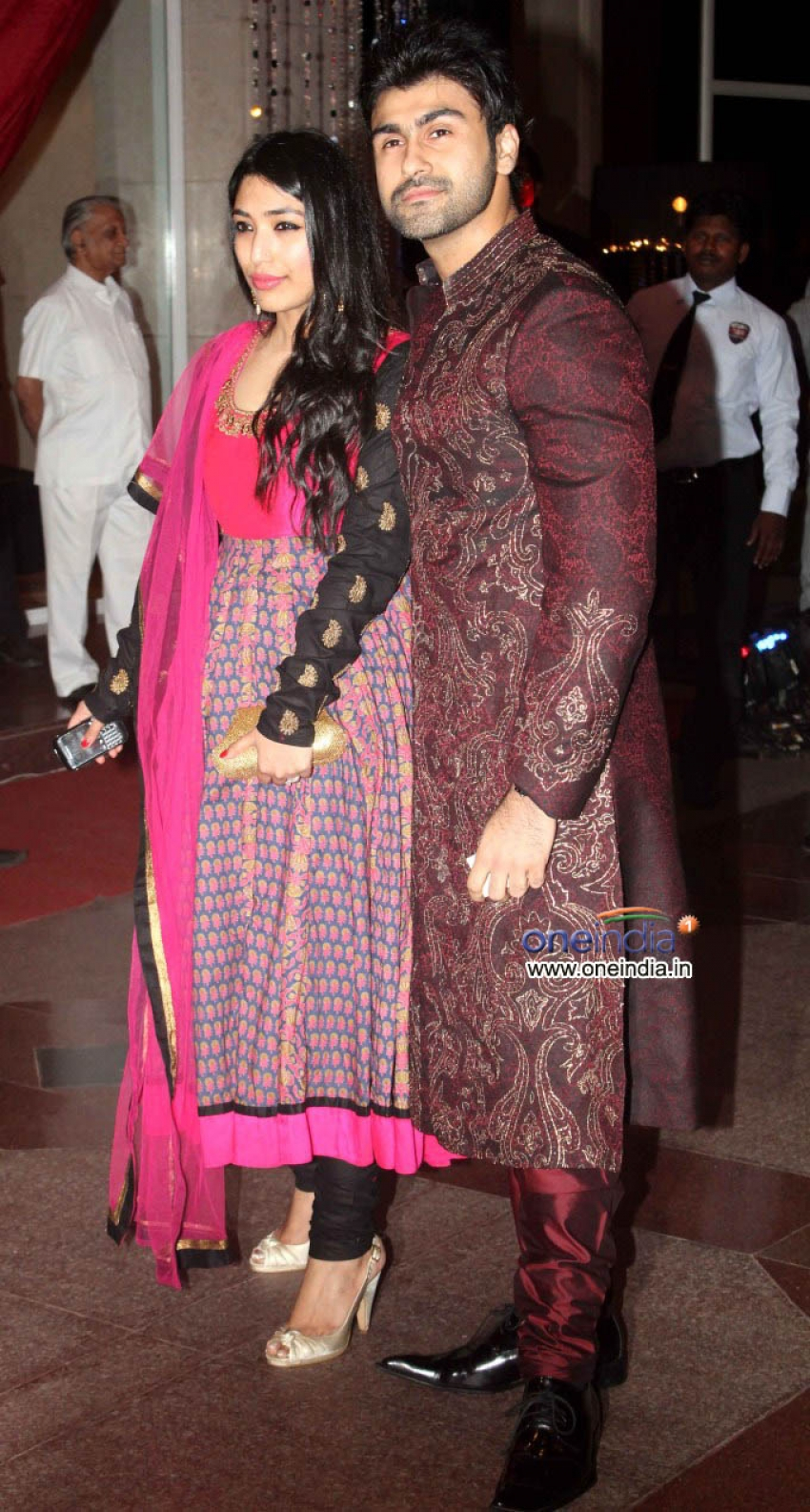 Esha Deol & Bharat Takhtani Sangeet Ceremony Photos